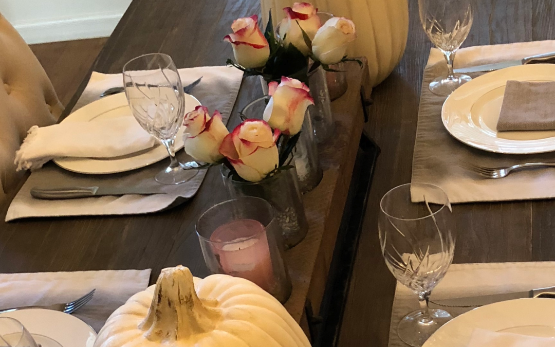 Fall decor at home is the best…
